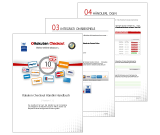 B to B Checkout Manual  (Rakuten .de  Shopping / Germany)
