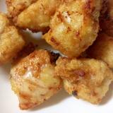 鶏ササミの唐揚げ