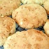簡単・美味しい♪フルーツグラノーラクッキー