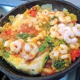 W杯目前!ブラジルの代表家庭料理「ムケッカ」