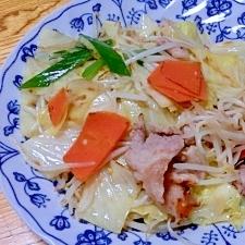 野菜炒めに、塩麹 お肉の下味にも、塩麹