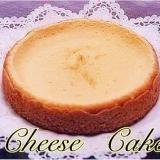 チーズケーキ(タルト)