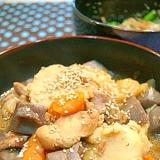 ほくほく、とろ~り!「里芋」レシピ