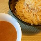 簡単!☆タイカレーのつけ麺