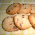 さっぱり♪マーマレードチョコクッキー