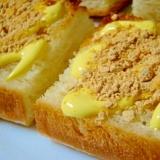 香ばし&まろコク。黄な粉マヨトースト