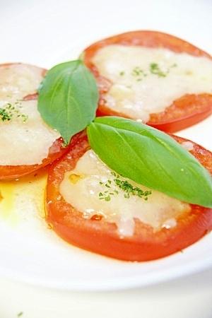 《旬が待ち遠しい》トマトおいしい食べ方。コツでどんなものも激ウマ