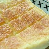 メロンパン風食パン