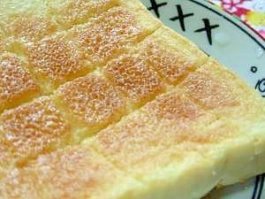 食パン アレンジレシピ メロンパンの皮
