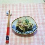 超絶簡単・白菜のうま煮キクラゲ入り
