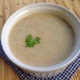 ミニトマトde夏野菜冷製スープ♪