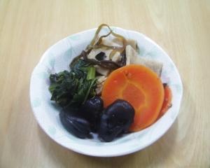 お多福豆のレシピ一覧