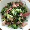 野菜にお肉に!「塩ドレッシング」活用法