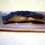 簡単シンプル 目鯛の味噌漬け焼き