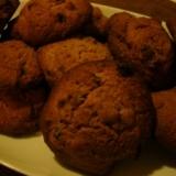 素朴なイギリスの焼き菓子 ロック・ケーキ