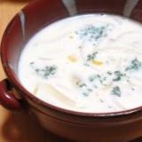 豆乳嫌いな主人も絶賛!!豆乳スープ