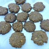 砂糖・小麦粉不使用 みそクッキー