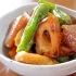食べごたえもしっかり「豆腐ステーキ」献立
