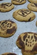 ホームベーカリーでこねるから簡単☆クッキー
