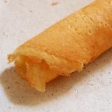 大豆粉でつくるなんちゃってポーポー