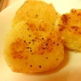 お弁当 朝食に☆柔らかチーズポテト