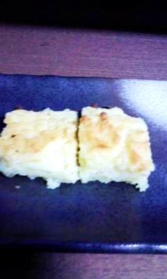 バター香る!とってもおいしいスイートポテト