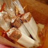 バレンタインに!材料5つで簡単サクサクチョコバー