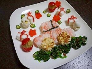 子どもの誕生日レシピ!プレート・パーティーメニューのおすすめ10選!の画像3