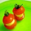 甘くてカワイイ♪「プチトマト」レシピ