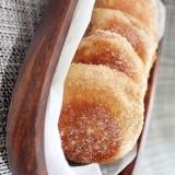糖質制限♪ふんわり☆イーストドーナツ