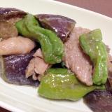 ご飯がススム!!「ししとう」の味噌炒めレシピ