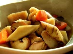 お食い初めのおすすめ煮物のレシピ5選!失敗しない作り方をご紹介!の画像4