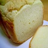 ★薄力粉食パン【HB】早焼きコース!美味