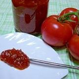 手作り☆トマトジャム♪
