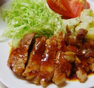 豚肉の甜麺醤炒め【E・レシピ】料理のプロが作る …