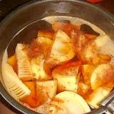 覚えておきたい!「たけのこ」の煮物レシピ