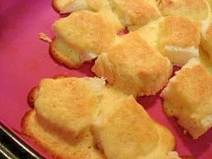 ひと手間かけて楽しみ倍増♡メイン料理からスイーツまで「食パン」アレンジレシピの画像4