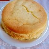 スライスチーズDE マジうま(^ム^)チーズケーキ