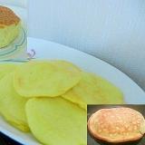 糖質制限 毎日の朝食に!ココナッツミルクパンケーキ