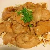 ご飯がすすむ☆豚の生姜焼き