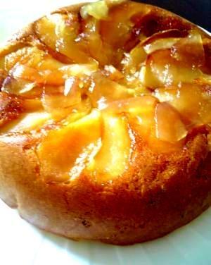 もはや鉄板♡空き時間にパパッと作れちゃうリンゴのケーキレシピ3選の画像3