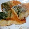 色々なバージョンで♪「魚のカレー風味焼き」献立