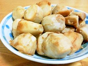 お婆ちゃんの味☆里芋の煮っころがし
