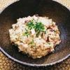 三重県の郷土料理!「たこ飯」献立