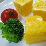 ❤ハートな♪玉子焼き❤