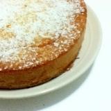 ホットケーキミックスのにんじんケーキ