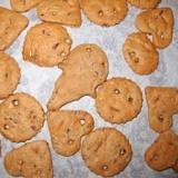 子供と作る☆あんこクッキー