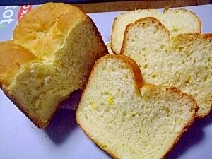サックサク★コーンパン ホームベーカリーで作る