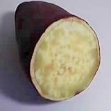 圧力なべでふかしさつま芋