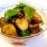 ホクホク美味しい「里芋」が主役の献立